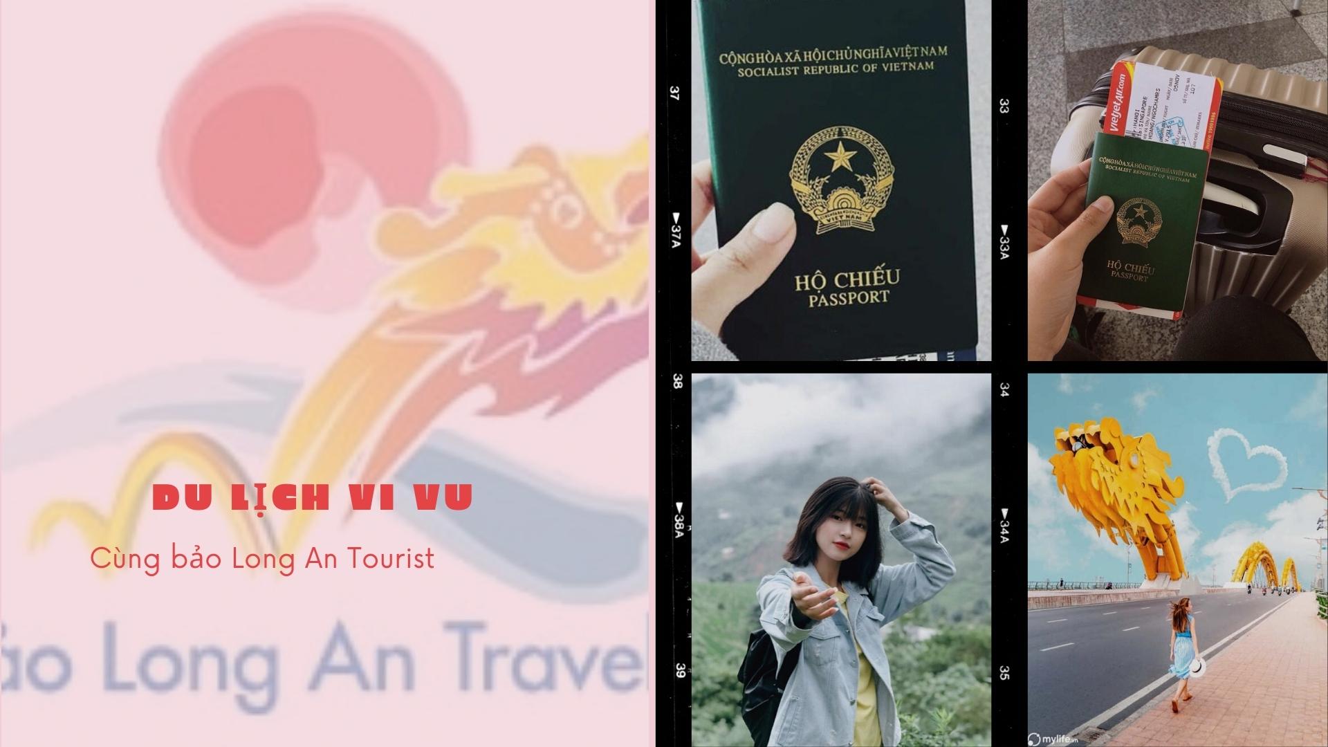 Hướng dẫn đầy đủ cách làm Passport (hộ chiếu) 2020