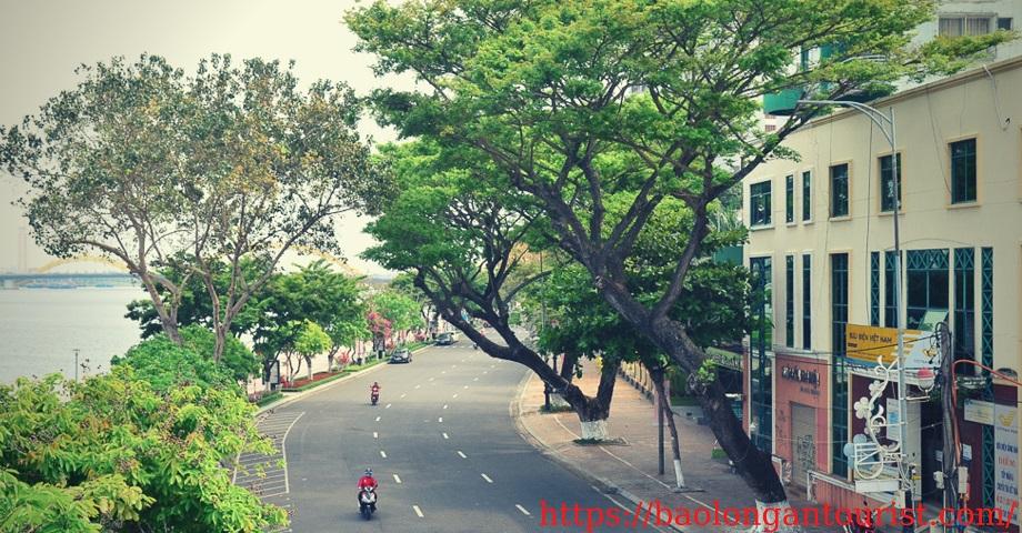 Đi du lịch Đà Nẵng bằng xe máy