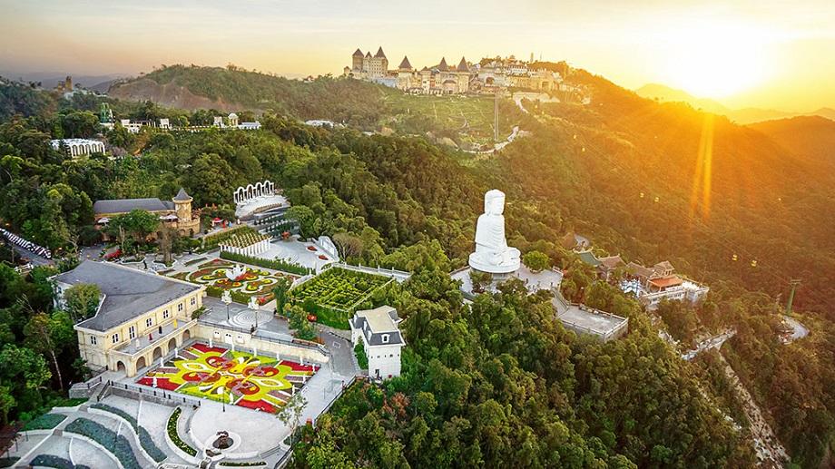Khám phá 3 ngôi chùa cùng tên Linh Ứng ở Đà Nẵng