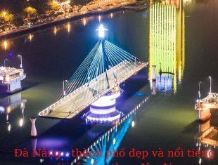 Gần cầu quay sông Hàn có rất nhiều các quán ăn ngon không thể bỏ lỡ